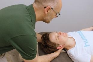 Motiv: Chiropraktik